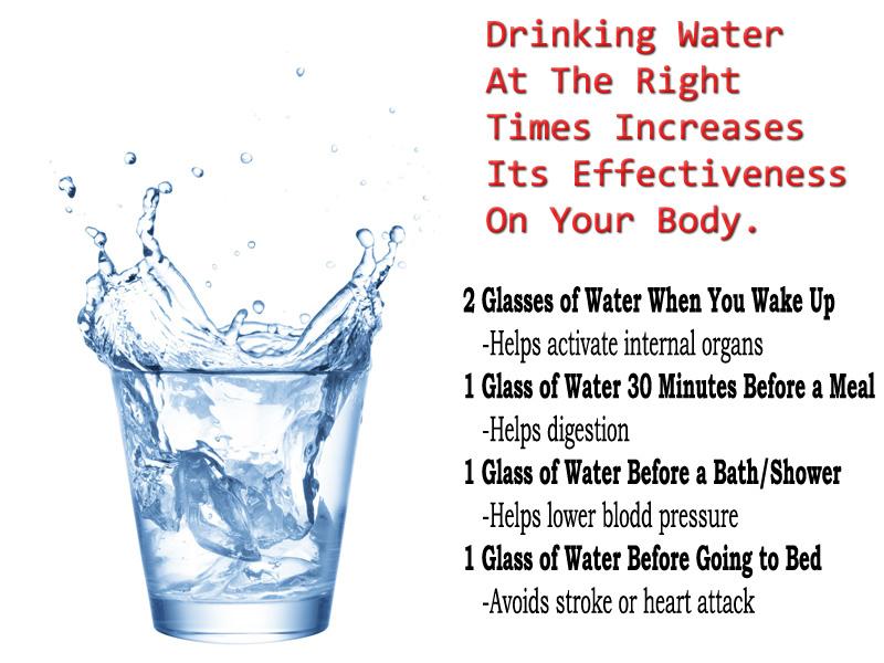 Best Drinking Water 14